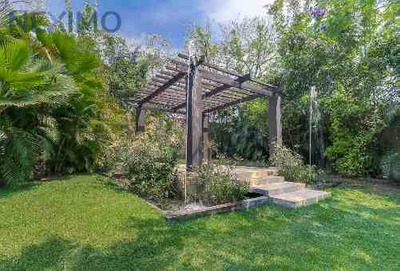 Se Vende Terreno Y Jardín De Eventos En Cuernavaca