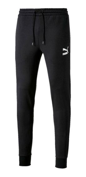Pantalon Moda Puma Class Sweat Hombre