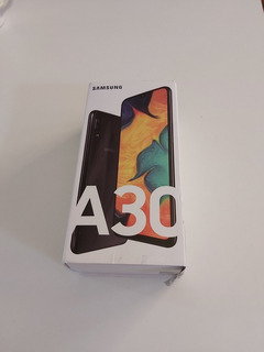 Celular Samsung A30 Liberado 32 Gb