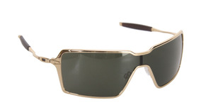 2b8284e3b Oculos Oakley Probation Dourado De Sol - Óculos no Mercado Livre Brasil