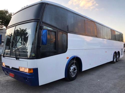 Ônibus Marcopolo Paradiso Gv 1150 Leito Turismo Scania 113tl