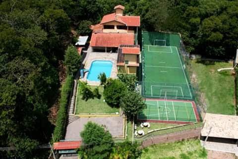 Chácaras  Campo Limpo Paulista( Cond. Champs Privê)golf Club