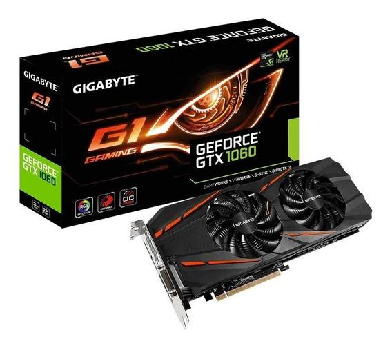 Gtx 1060 3 Gb