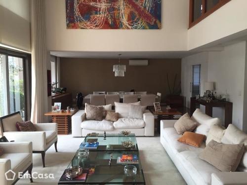 Apartamento À Venda Em São Paulo - 17824