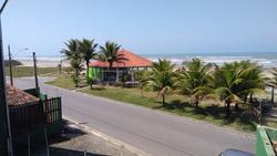 Vendo Sobrado Em Frente Praia Itanhaém Litoral Sul De Sp
