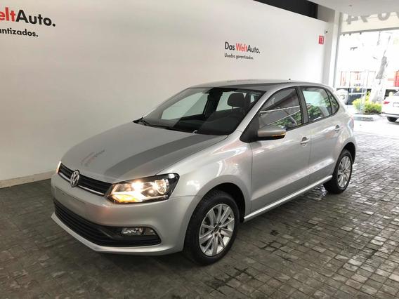 Volkswagen Polo 1.6 L4 Sound Mt 2018
