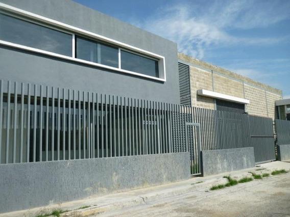 Tucanalinmobiliario Alquila Galpon En Cagua 20-8157 Mv