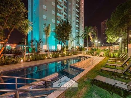 Apartamento Novo Na Vila Guilherme Zn - 1295-1