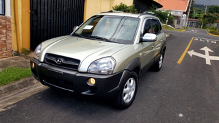 Hyundai Tucson Turbo Diesel Intercooler