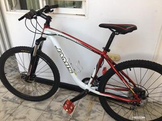 Bicicleta Jamis Durango 1 26