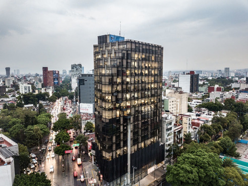 Imagen 1 de 8 de Edificio En Renta, Cuauhtémoc, Ciudad De México