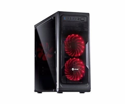 Computador Gamer Quad Core 8gb Hyper X 1tera Hd G Force 2gb
