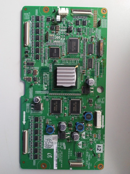 Placa Tcom Tv Philips Plasma 42pf9630/78