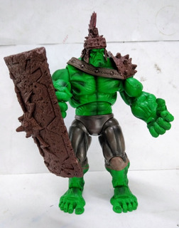 Hulk Planet Marvel Hasbro 2006