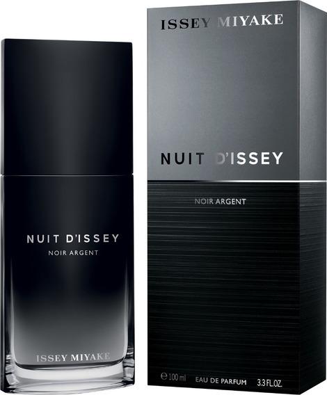 Issey Miyake Nuit D