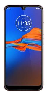 Motorola Moto E E6 Plus 32 GB Bright cherry 2 GB RAM
