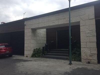 Casa En Renta En Sierra Itambé, Lomas De Chapultepec ( 412411 )
