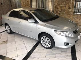 Toyota Corolla 2.0 16v Altis Flex Aut. 4p 2011