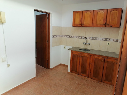 Aguada Agraciada Esq. Gral Aguilar 1 Dormitorio Impecable!!