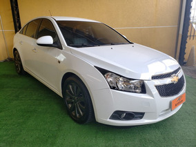 Chevrolet Cruze Ltz 1.8 16v Aut. 2014