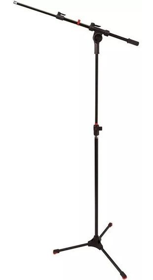 Pedestal Suporte Para Microfone Rmv Profissional Psu0135