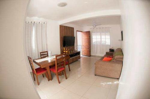 Imagem 1 de 17 de Fazenda Grande   Casa Planejada 100 M² 2 Dorms   6782 - V6782