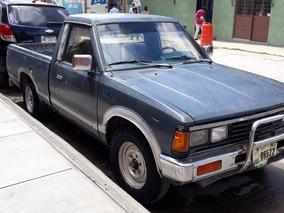Nissan Pick-up Xl