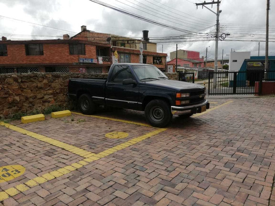 Chevrolet Silverado Automatica 4x2