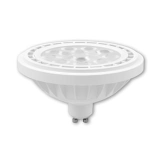 Lámpara Led Ar111 Nvr 10w Dimerizable Cálida Pack 10 Unid.