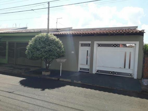Casas Bairros - Venda - Jardim Nassim Mamed - Cod. 14950 - V14950