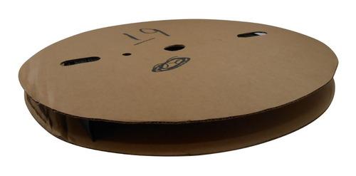 Espaguete Termo Retrátil 19,50mm - Cód.4612