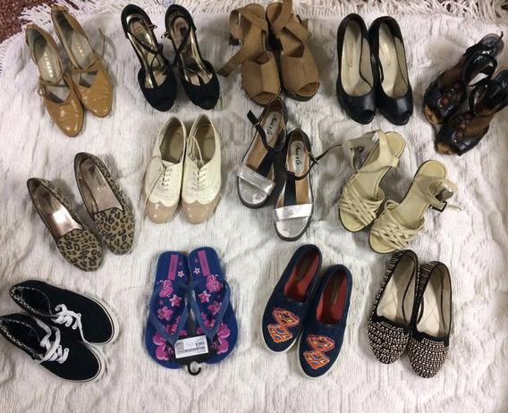 Zapatos Num 36-37