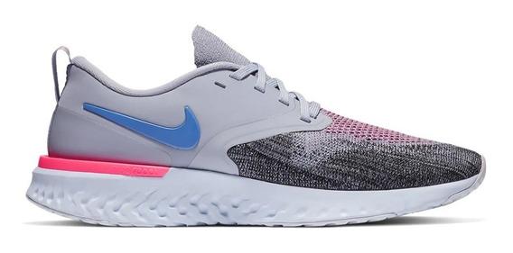 Zapatillas Nike Odyssey React 2 Flyknit Mujer Ah1016-500