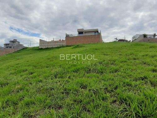 Terreno À Venda, Condomínio Campo De Toscana - Vinhedo/sp - 3706
