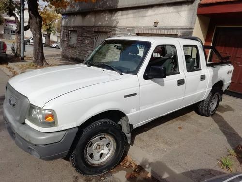 Ford Ranger 4x4 Motor 2.8