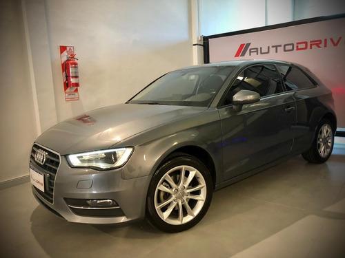 Audi A3 1.4 T Stronic
