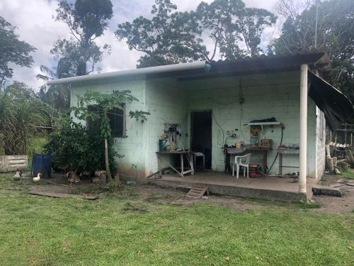 Cjhácara À Venda No Gaivota - Itanhaém 6469 | Sanm