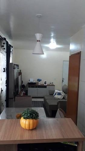 Imagem 1 de 15 de Casa Em Condomínio Para Venda Em São Paulo, Jardim Boa Esperança, 2 Dormitórios, 1 Suíte, 2 Banheiros, 1 Vaga - Cs331_1-1663409