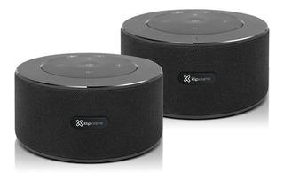 Parlantes Portátiles Bluetooth Zound360 Kws-015 Klipxtreme