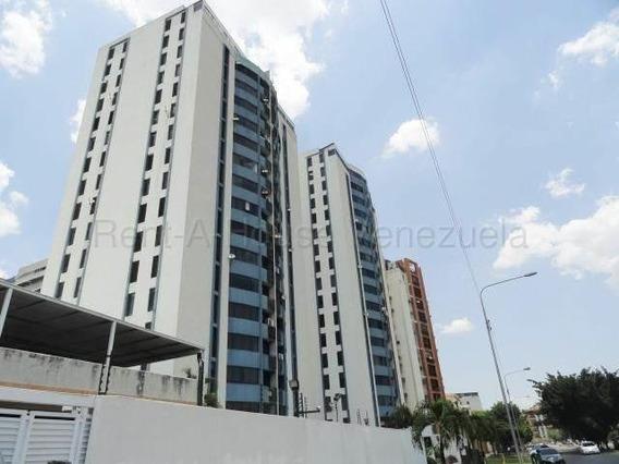 Apartamento En Venta Base Aragua Cód: 20-10622 Mfc