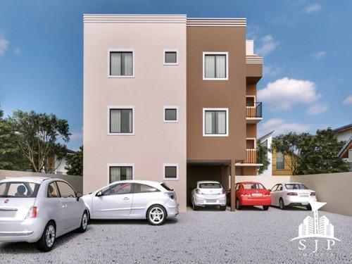 Imagem 1 de 2 de Apartamento Térreo Com Garden E Churrasqueira - Ap034 - 32073008