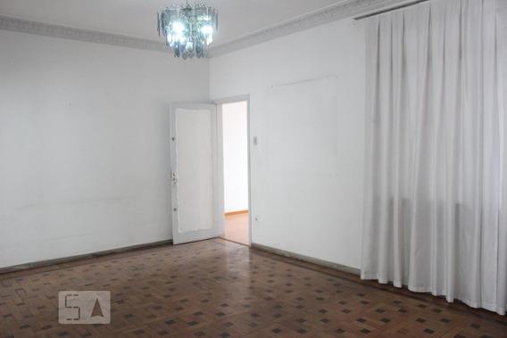 Casa Para Aluguel - Funcionários, 1 Quarto, 40 - 893094040