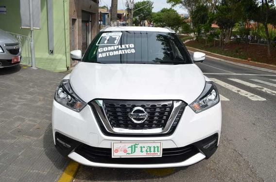 Nissan Nissan Kicks Sl Cvt