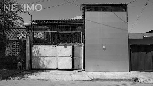 Imagen 1 de 4 de Bodega En Venta, Monterrey Nuevo León