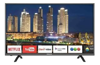 "Smart TV Philco PLD49US7C LED 4K 49"""