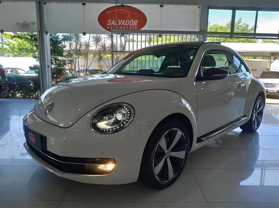 Volkswagen Fusca 2.0 Tsi 16v Gasolina 2p Automático 2013/201