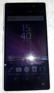 Celular Sony Xperia Z2 Impecable Funciona Solo Con Wifi