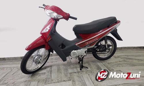 Corven Energy 110cc Rt Base R2 San Vicente
