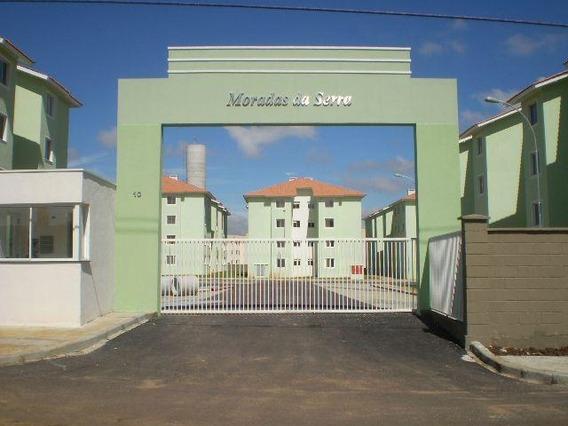 Apartamento Em Rio Pequeno, São José Dos Pinhais/pr De 76m² 3 Quartos Para Locação R$ 825,00/mes - Ap569482