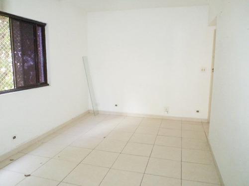 Apartamento Com 2 Dormitórios Para Locação - 90 M² - Ponta Da Praia - Código: Ap2665